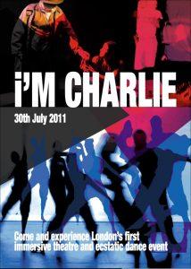 I'm charlie
